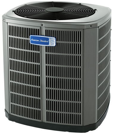 Felix Air Services American Standard Air Conditioners