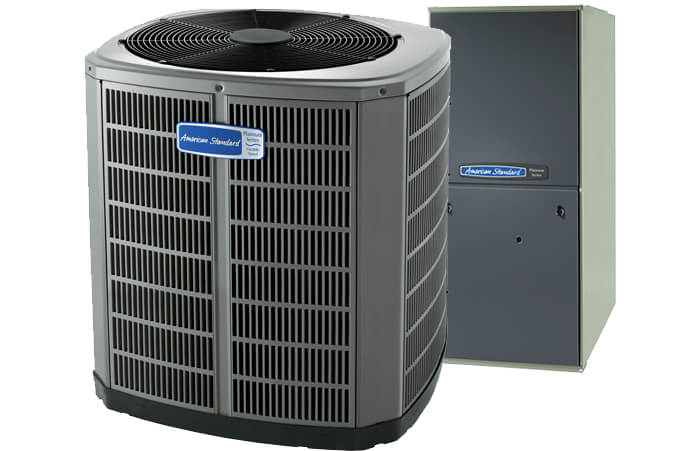 Heating and Air Services in San Antonio TX