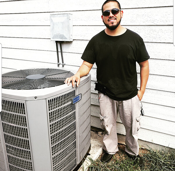 Air Conditioning Specialists in San Antonio TX