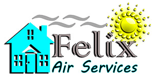 Felix Air Services logo