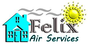 Felix Air Services logo