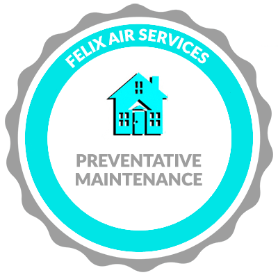 Felix Air Services Preventative Maintenance