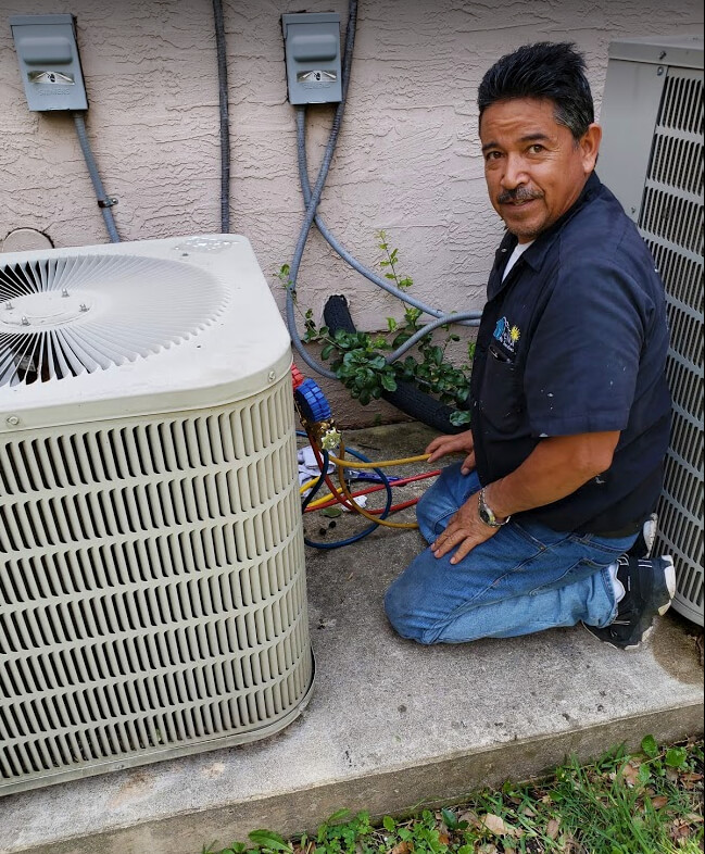 Air Conditioning Services in San Antonio, TX